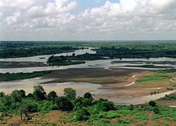 Tana river flood, 1998.JPEG