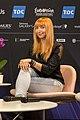 Tanja, ESC2014 Meet & Greet 01.jpg