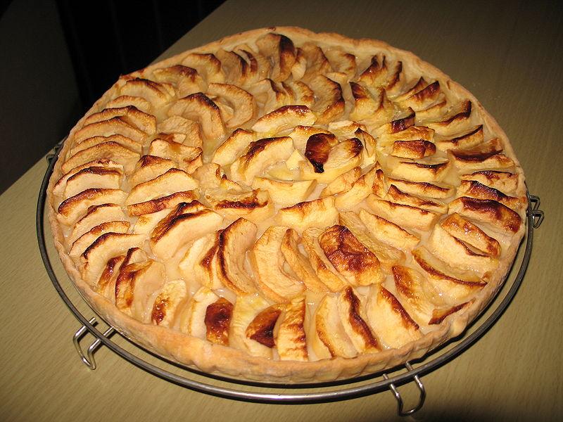 El Llar de Pike - Página 2 800px-Tarte_aux_pommes