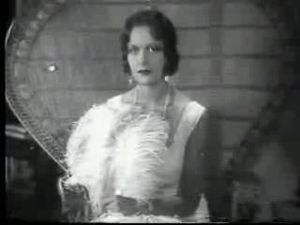 Natalie Kingston - Natalie Kingston as Lady Jane in Tarzan the Tiger.