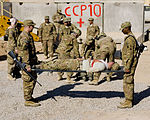 Task Force Falcon participates In mass casualty exercise 130104-A-XX166-289.jpg
