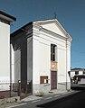 Tavazzano con Villavesco - frazione Modignano - oratorio di Sant'Andrea Apostolo.jpg
