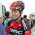 Taylor Phinney, 2012 Paris-Roubaix.jpg