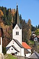 Techelsberg Sankt Martin Pfarrkirche hl. Martin 09112011 947.jpg