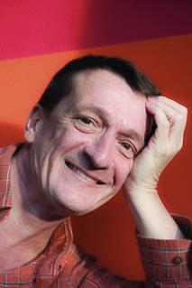 Ted van Lieshout Dutch writer of childrens literature
