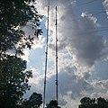 Telefarm towers Shoreview, Minnesota.jpg