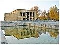 Templo de Debod (Madrid) 04.jpg