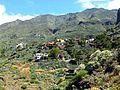 Teneriffa – Tenogebirge - Masca-Schlucht - panoramio.jpg