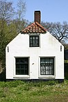 foto van Ter Horst: zomerhuis