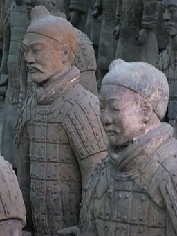 Terracotta Warriors (2661142319)