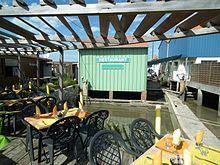 Restaurant Chez Roberte Boulevard Roger Let Ef Bf Bdli Ef Bf Bd La Tremblade