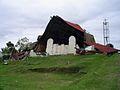 Terremoto en Costa Rica de 2009, iglesia colapsada.jpg