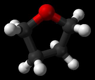 Tetrahydrofuran chemical compound