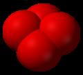 Tetraoxygen-D2d-3D-vdW.png