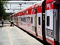 The BBC Indian Election Express train carriages (3535763180).jpg
