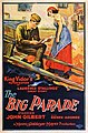 The Big Parade (1925) poster.jpg