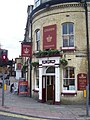 The Crown Pub, Rochester - geograph.org.uk - 1107636.jpg