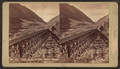 The Devil's Gap, Weber Canon, by Weitfle, Charles, 1836-1921.png