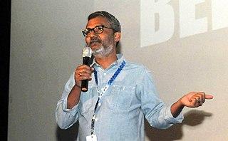 Nitesh Tiwari Indian film director