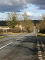 The Fosse Way, Walton left, Pillerton Priors right - geograph.org.uk - 1701944.jpg