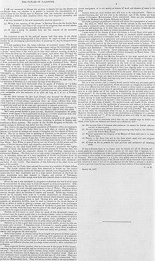 Balfour Declaration Wikipedia