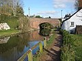 The Grand Western Canal, at Sampford Peverell - geograph.org.uk - 1175610.jpg