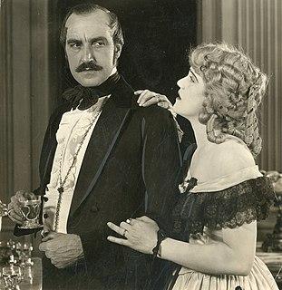 <i>The Gray Dawn</i> 1922 silent film