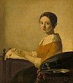 The Lacemaker (Fake Vermeer).jpg