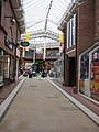 The Lanes Shopping Centre, Carlisle - geograph.org.uk - 959793.jpg