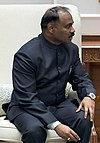 The Lieutenant Governor of Jammu and Kashmir, Shri G.C. Murmu.jpg