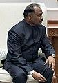 The Lieutenant Governor of Jammu and Kashmir, Shri G.C. Murmu.jpg