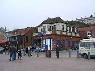 Whitby Lifeboat Station - The Lifeboat Museum, Whitby