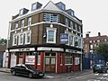 The Navy Arms, New King Street, SE8 - geograph.org.uk - 1491102.jpg