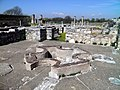 The Octagonal Basilica, the Baptistery, Philippi (7272870128).jpg