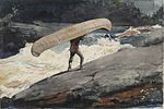 The Portage by Winslow Homer 1897.jpeg