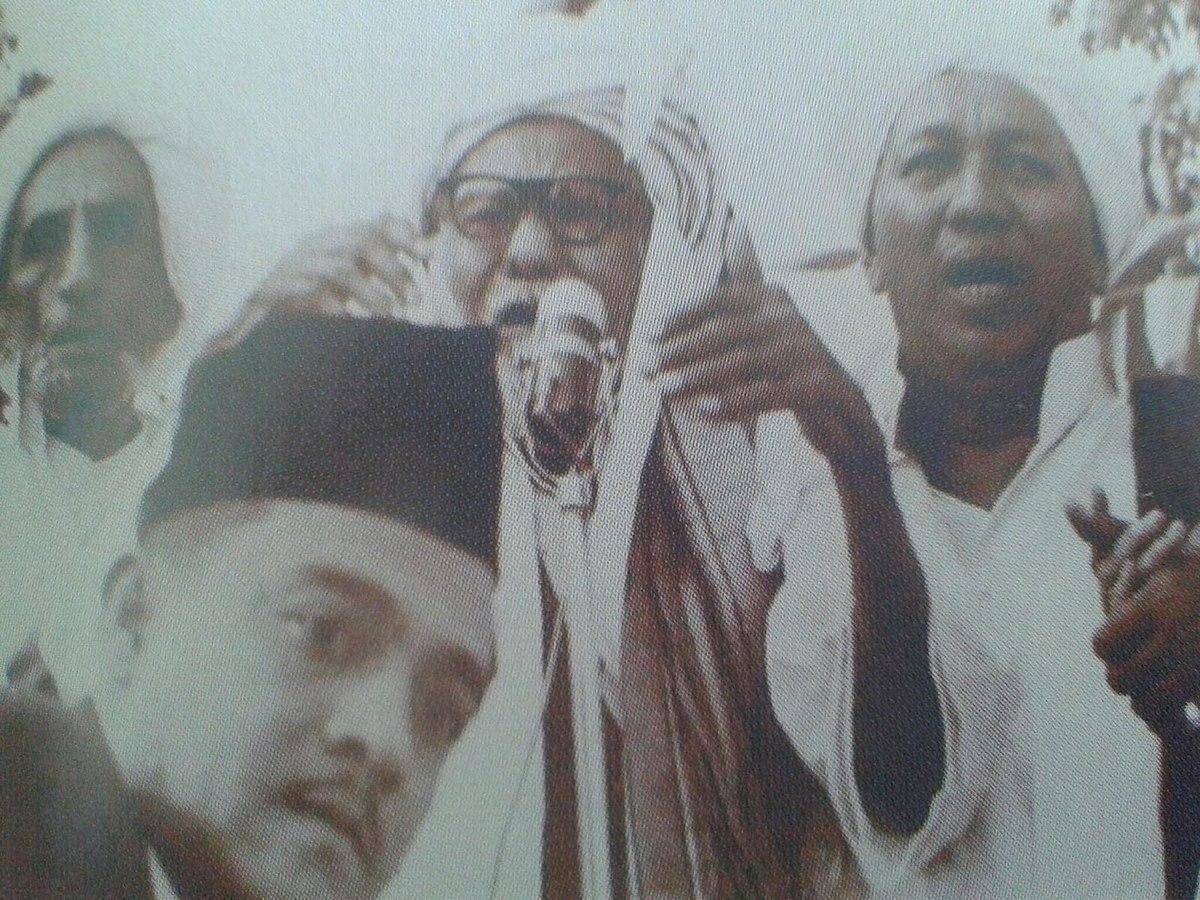 Hussein Shihab - Wikipedia bahasa Indonesia, ensiklopedia