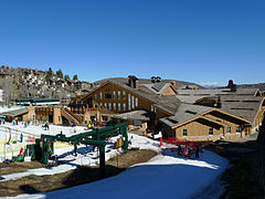 The Resort at Deer Valley