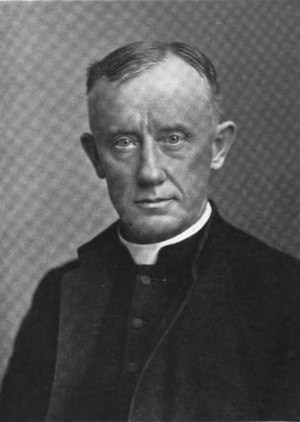 Theodore N. Morrison - Image: The Rt. Rev. Theodore N. Morrison