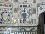 Sheesh Mahal of Samod Palace