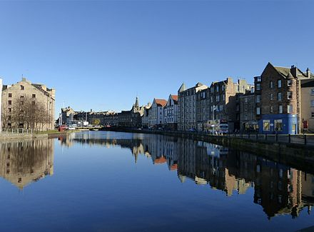 The Shore, Leith The Shore, Leith.JPG