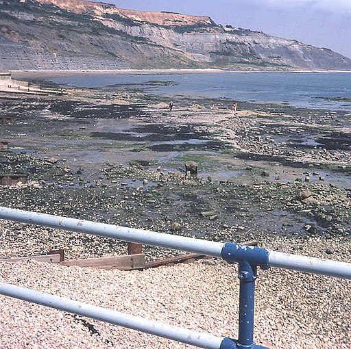 The Spittles - geograph.org.uk - 717775