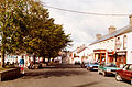 The Square, Rathdowney, Co. Laois, 1990 (8166240360).jpg