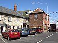 The Square, Yarmouth - geograph.org.uk - 53761.jpg