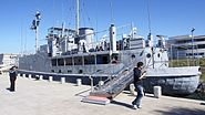 The USS Pueblo (12209043723)