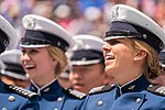The United States Air Force Academy Graduation Ceremony (47968440723).jpg