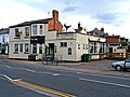 The Vine, 131 Ombersley Road, Worcester - geograph.org.uk - 1455899.jpg