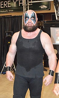The Warlord (wrestler) American professional wrestler