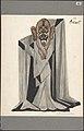 "Theatrical ghost costume for ""Le Rossignol"" MET DP804813.jpg"