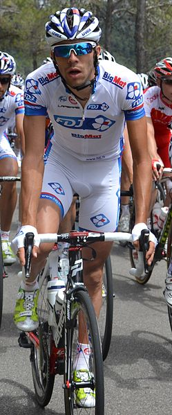 France Stage 9 Betting Odds