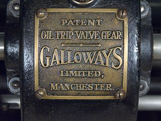 W & J Galloway & Sons